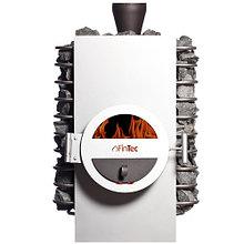 Дровяная печь FinTec