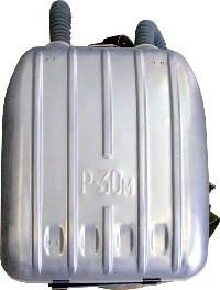 Респиратор изолирующий регенеративный Р-30М