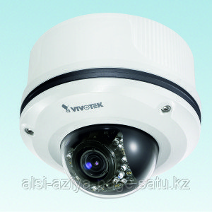 Видеокамера V-series FD8361