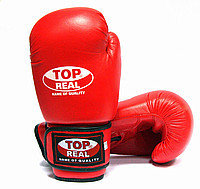 Боксерские перчатки Top Real (Top Ten)