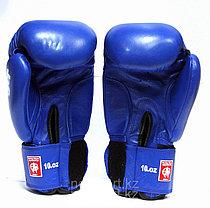 Боксерские перчатки Green Hill, фото 3