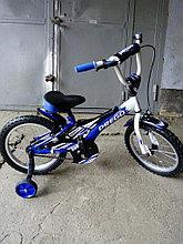 """Двухколесный велосипед Prego 16"""""""