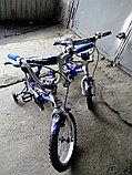 """Двухколесный велосипед Prego 16"""", фото 3"""
