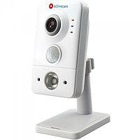 Компактная 4Мп IP-камера с расширенным функционалом Activecam