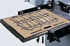 Repetto 65 - автоматический высекальный пресс, фото 4