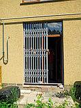 Рольставни  роллеты на окна, защитные жалюзи,рольворота, фото 3