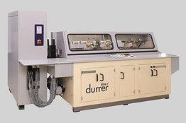Машина для алфавитной высечки / вырубки Durrer REGA 7