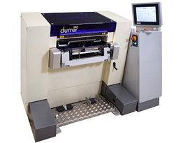 Полуавтоматическая машина для индексной вырубки REBIB