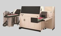 Автоматическая машина для индексной вырубки DULA 4