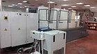Sakurai Oliver 475SD б/у 2004г - четырехкрасочное печатное оборудование, фото 2