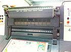 Man Roland 204 EOB б/у 2004г - 4-красочная печатная техника, фото 4