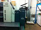 Man Roland 204 EOB б/у 2004г - 4-красочная печатная техника, фото 6