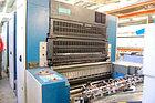 KBA-Planeta Rapida 105-4 б/у 2000г - 4-красочный печатный станок, фото 4