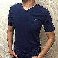 Мужская футболка Emporio Armani, фото 1