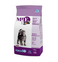 Сухой корм для котят до 12 месяцев Forza10 Mr. Fruit Kitten
