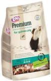 Lolo Pets ПРЕМИУМ полнорационный корм для морской свинки LO-70132, 900 гр, фото 1
