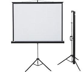 Переносной проекционный экран POP ETP1014/43