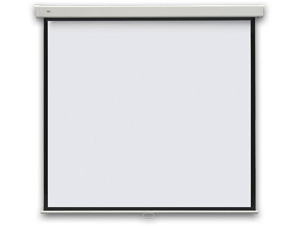 Настенный проекционный экран PROFI EMPR1818R