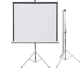 Переносной проекционный экран PROFI ETP1515R