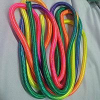 Скакалки гимнастические, цветные
