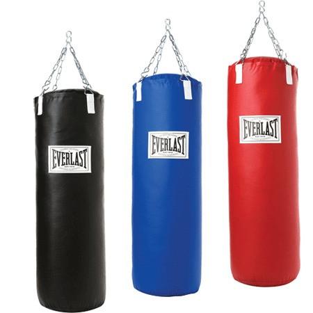 Мешок боксерский 50 кг 90см