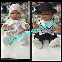 Манекен кукла малыш(от 0 до 1 года)