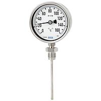 Термометр A-R55.01 G1/2B NG 80 мм, WIKA