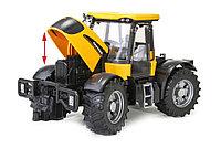 Bruder Игрушечный Трактор JCB Fastrac 3220 (Брудер)