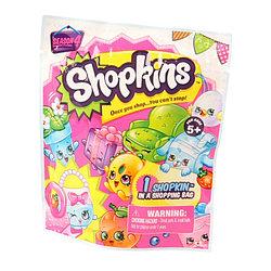 Shopkins, Шопкинс (4 сезон) 1 игрушка в упаковке