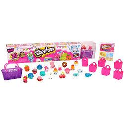Shopkins, Шопкинс (4 сезон) 20 игрушек в упаковке