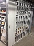 Решетки  для ломбарда, банковские решетки, фото 2