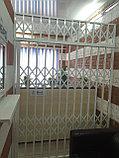 Ограждения для склада, складское оборудование, фото 4