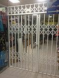 Ограждения для склада, складское оборудование, фото 7