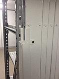 Ограждения для склада, складское оборудование, фото 2