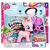 My Little Pony Пони с разными прическами