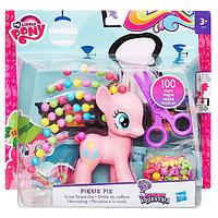 My Little Pony Пони с разными прическами, фото 1