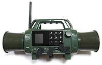 Электронный манок Охотник SH2 двухрупорный