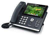 IP-телефон Yealink SIP-T48G, фото 1