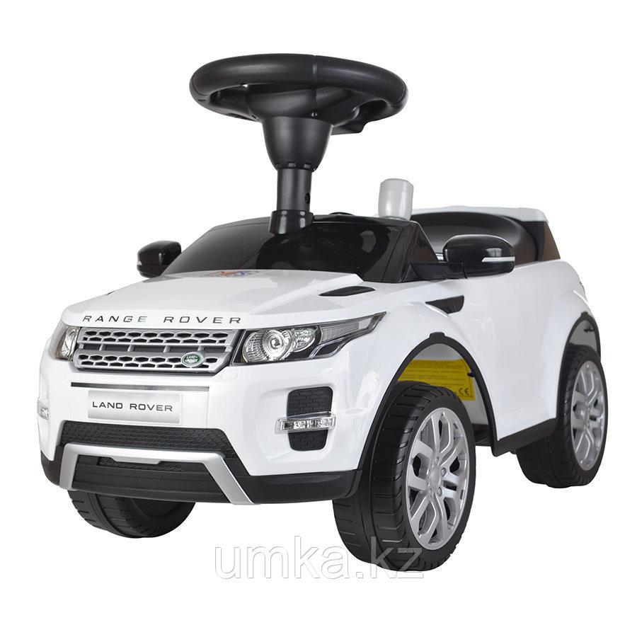Толокар машинка Range Rover