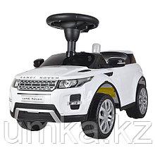 Толокар машинка Range Rover Evoque