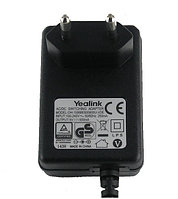 Блок питания для IP телефонов Yealink 0.6A, фото 1
