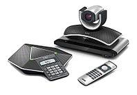 Система видеоконференцсвязи Yealink VC120-VCP40, фото 1