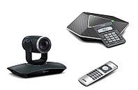 Система видеоконференцсвязи Yealink VC110-VCP40, фото 1