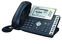 IP-телефон Yealink SIP-T28P, фото 1