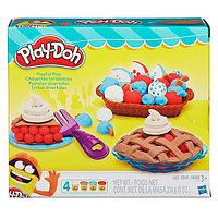 Набор пластилина Play-Doh Ягодные тарталетки, фото 1