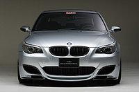 Обвес WALD на BMW M5 E60
