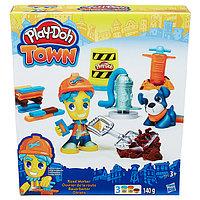 """Play-Doh  Город Игровой набор """"Житель и питомец"""" в ассортименте, фото 1"""
