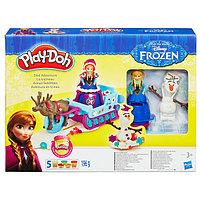 Play-Doh  Игровой набор Холодное Сердце, фото 1