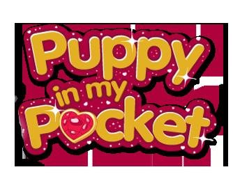 Puppy in my pocket / Щенок в моем кармане