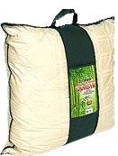 Подушка «Бамбук» 50х70см (бамбуковое волокно)